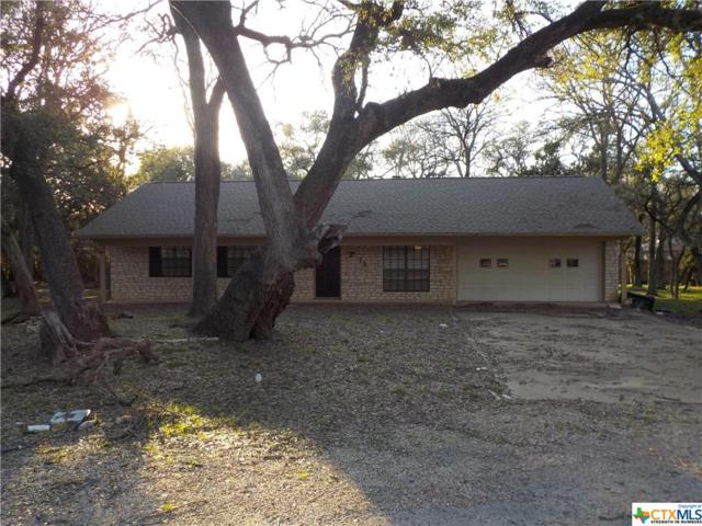 11 Willow, Belton, TX 76513 (#368855) :: 12 Points Group