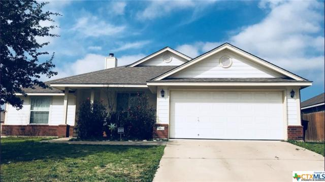 916 Old Glory, Temple, TX 76502 (MLS #368864) :: Erin Caraway Group