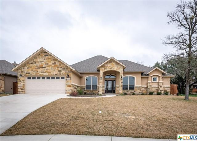 1229 Meadow Breeze, Seguin, TX 78155 (MLS #368896) :: Berkshire Hathaway HomeServices Don Johnson, REALTORS®