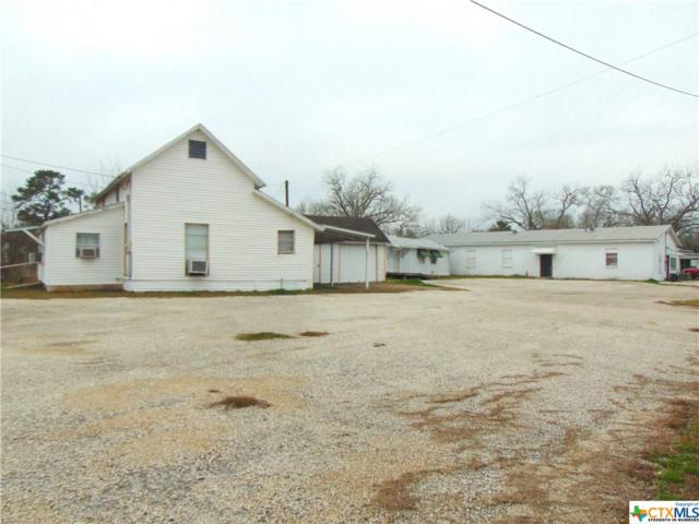 313 S Edna Street, Hallettsville, TX 77964 (MLS #368900) :: The Zaplac Group