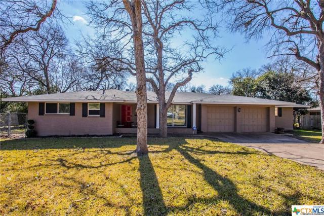 3605 Lark, Temple, TX 76502 (MLS #368926) :: The i35 Group