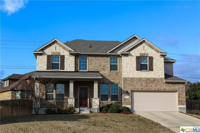 817 Cathedral Court, Harker Heights, TX 76548 (#369012) :: 12 Points Group