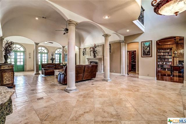 14865 State Hwy 111, Yoakum, TX 77995 (MLS #369016) :: Kopecky Group at RE/MAX Land & Homes