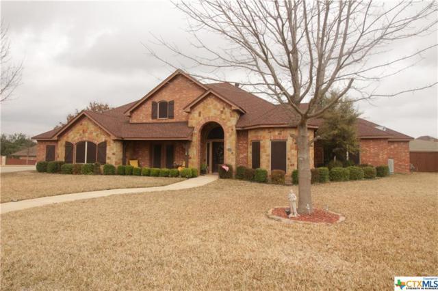 1106 Redleaf, Nolanville, TX 76559 (MLS #369039) :: The i35 Group