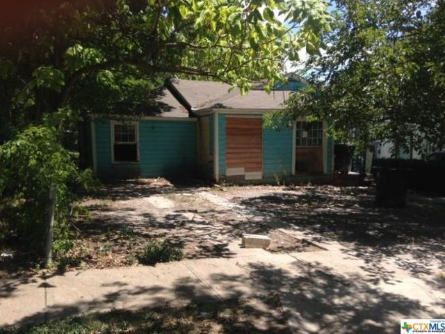 1013 S 41st, Temple, TX 76504 (MLS #369076) :: Kopecky Group at RE/MAX Land & Homes