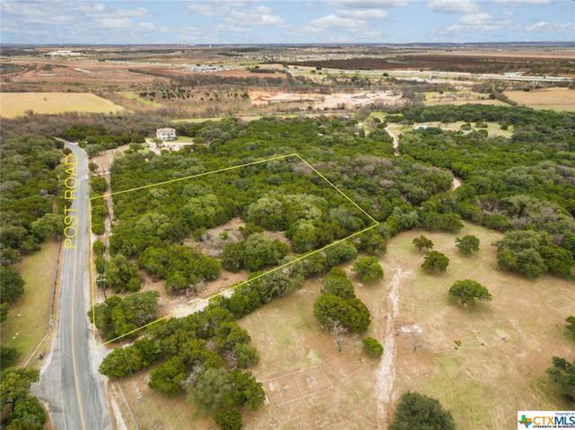 2390 Post Road, San Marcos, TX 78666 (MLS #369087) :: The i35 Group