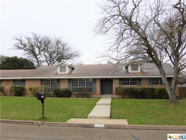 3715 Wendy Oaks Drive, Temple, TX 76502 (#369112) :: 12 Points Group