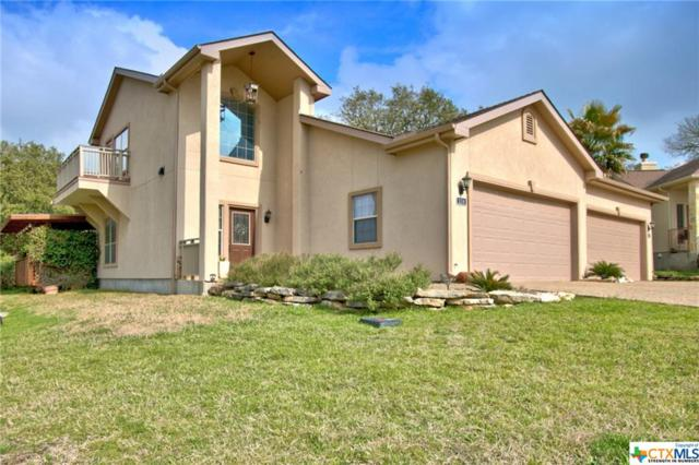 134 Clearwater Court, Canyon Lake, TX 78133 (MLS #369139) :: Kopecky Group at RE/MAX Land & Homes