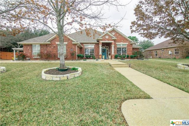 4004 Lazy Brook Drive, Nolanville, TX 76559 (MLS #369153) :: Erin Caraway Group