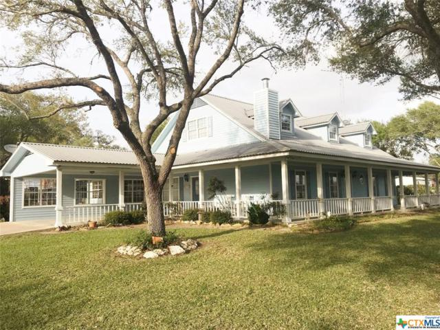 1508 Fm 318, Hallettsville, TX 77964 (MLS #369216) :: Kopecky Group at RE/MAX Land & Homes