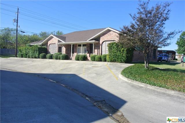 2212 Sunny Lane, Killeen, TX 76541 (MLS #369278) :: The Graham Team
