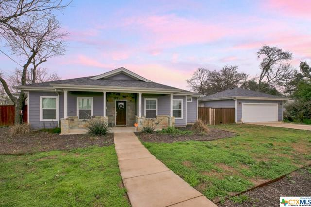 1364 W Coll, New Braunfels, TX 78130 (MLS #369325) :: Kopecky Group at RE/MAX Land & Homes