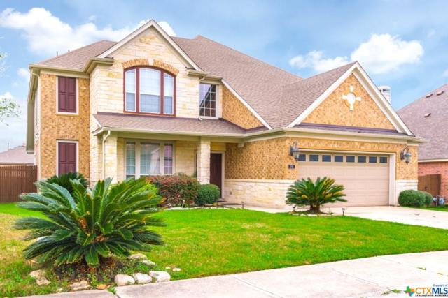 395 Summer, Kyle, TX 78640 (MLS #369366) :: Erin Caraway Group