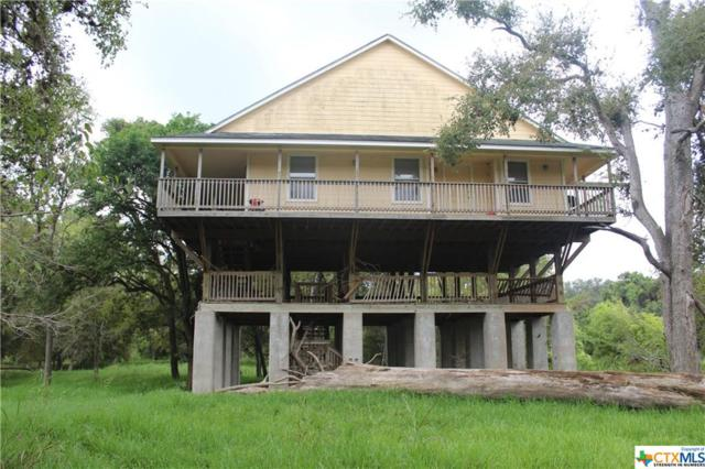 548 Cypress Valley, Cuero, TX 77954 (MLS #369367) :: Kopecky Group at RE/MAX Land & Homes
