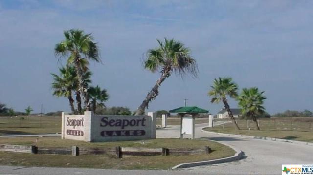 000 Tiki Drive, Seadrift, TX 77983 (MLS #369378) :: RE/MAX Land & Homes