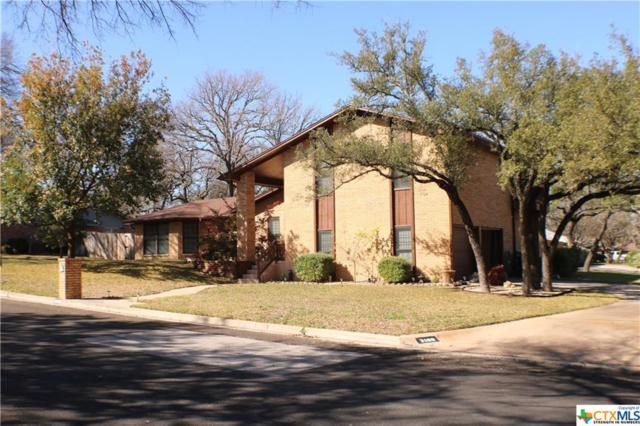 2106 Antelope Trail, Harker Heights, TX 76548 (MLS #369416) :: Vista Real Estate