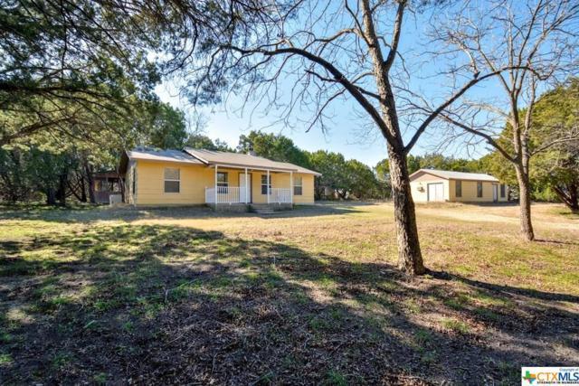 252 Yates, Killeen, TX 76549 (MLS #369422) :: Vista Real Estate