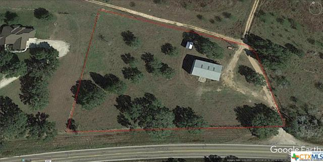 15188 Fm 237, Meyersville, TX 77974 (MLS #369487) :: Kopecky Group at RE/MAX Land & Homes