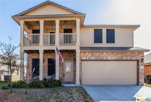 1415 Fawn Lily, Temple, TX 76502 (#369496) :: 12 Points Group