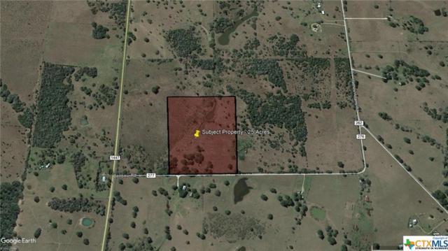 320 Benbow, Yoakum, TX 77995 (MLS #369506) :: Kopecky Group at RE/MAX Land & Homes