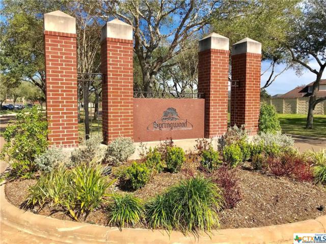 308 Creekridge, Victoria, TX 77904 (#369522) :: Realty Executives - Town & Country