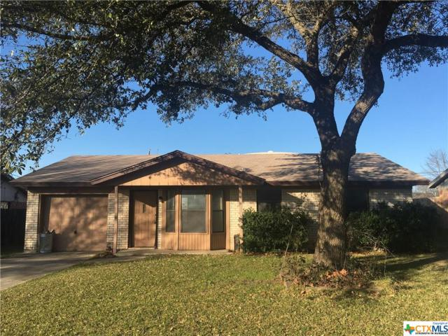 1114 Preswick, Harker Heights, TX 76548 (#369530) :: 12 Points Group