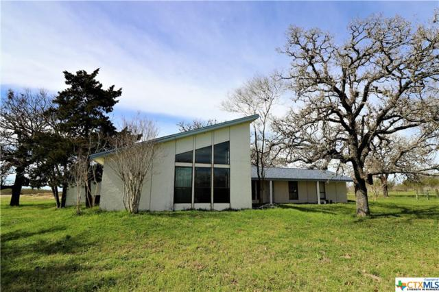 1082 Diebel (7 Acres) Road, Goliad, TX 77993 (MLS #369642) :: The Zaplac Group