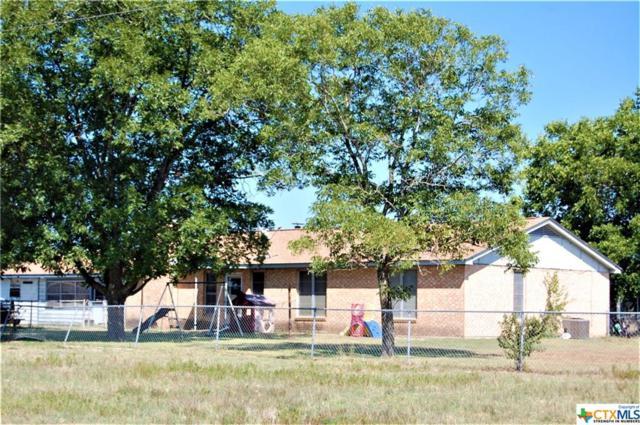 592 Homann, Lockhart, TX 78644 (MLS #369653) :: Magnolia Realty