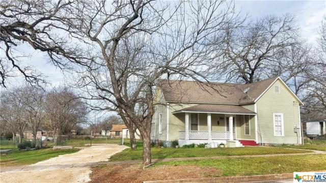 412 S 7th Street, Gatesville, TX 76528 (MLS #369711) :: The i35 Group