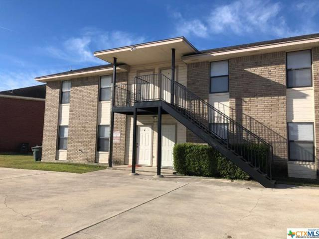 1705 Benttree, Killeen, TX 76543 (#369741) :: 12 Points Group