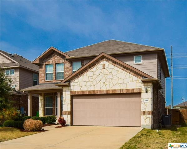 3311 Rusack, Killeen, TX 76542 (#369745) :: 12 Points Group