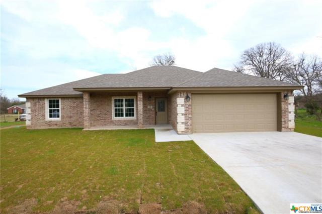 37 Buckskin Loop, Belton, TX 76513 (MLS #369749) :: The i35 Group