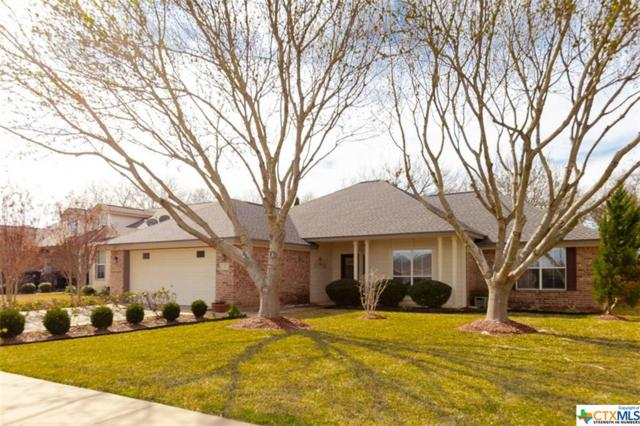 212 Sundance Dr, Temple, TX 76502 (MLS #369753) :: Vista Real Estate