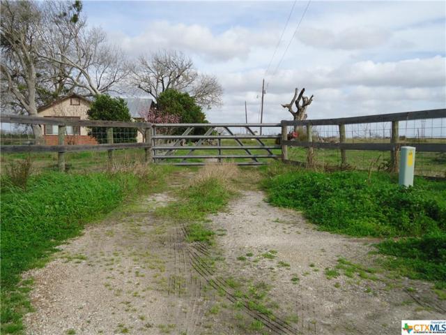 1587 County Road 429, Lolita, TX 77971 (MLS #369789) :: Kopecky Group at RE/MAX Land & Homes