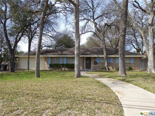 3606 Meadow Oaks, Temple, TX 76502 (MLS #369793) :: Vista Real Estate