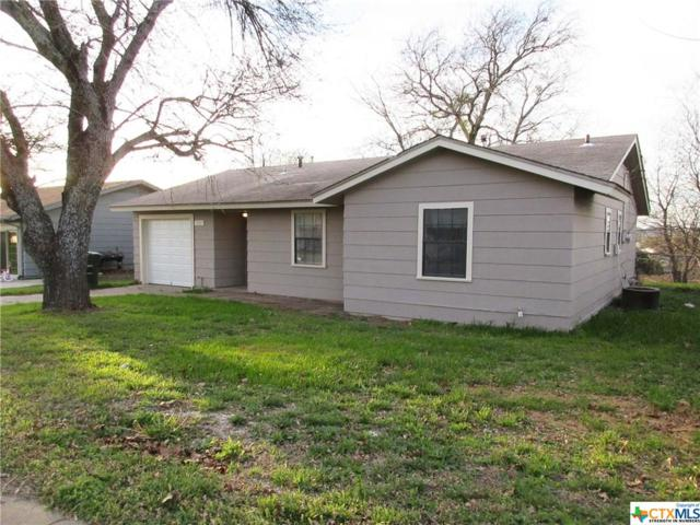 711 N 19th, Copperas Cove, TX 76522 (MLS #369796) :: The i35 Group