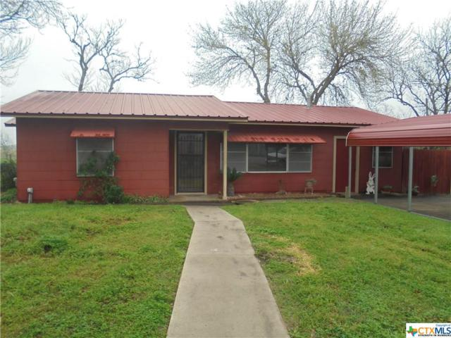 603 Us Highway 77A, Yoakum, TX 77995 (MLS #369797) :: The Zaplac Group