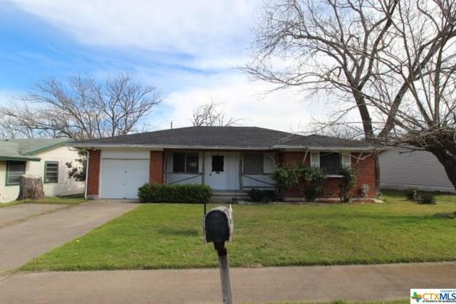 911 S 25th Street, Copperas Cove, TX 76522 (MLS #369800) :: The i35 Group