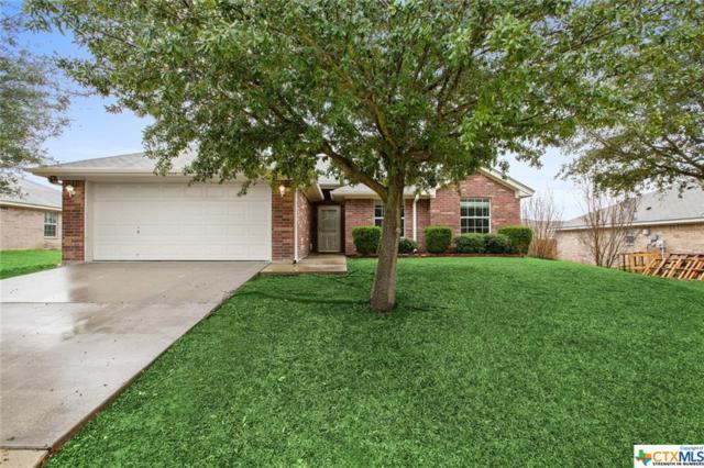 5409 Dons Trail, Temple, TX 76502 (MLS #369802) :: Magnolia Realty