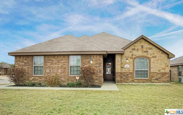 322 Wedgwood Drive, Temple, TX 76502 (#369836) :: 12 Points Group
