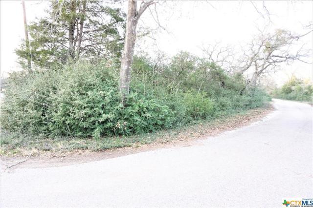 TBD Fairway Circle, Hilltop Lakes, TX 77871 (MLS #369844) :: Vista Real Estate