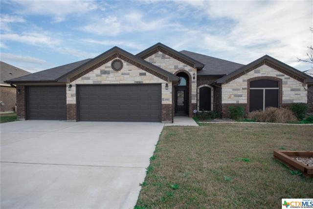 1202 Dark Wood, Harker Heights, TX 76548 (MLS #369854) :: Vista Real Estate