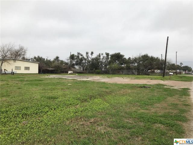 505 Gagon Street, Rockport, TX 78382 (#369866) :: All City Real Estate