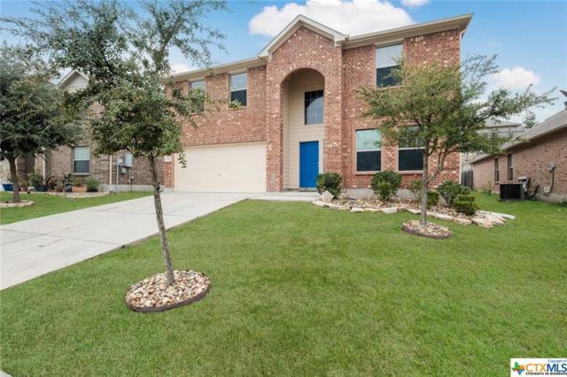 358 Posey Pass, New Braunfels, TX 78132 (MLS #369870) :: Berkshire Hathaway HomeServices Don Johnson, REALTORS®