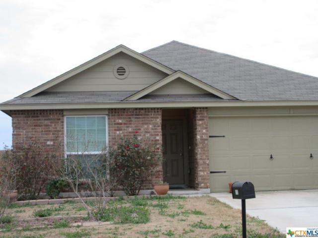 135 Falcon, Luling, TX 78648 (MLS #369872) :: Erin Caraway Group