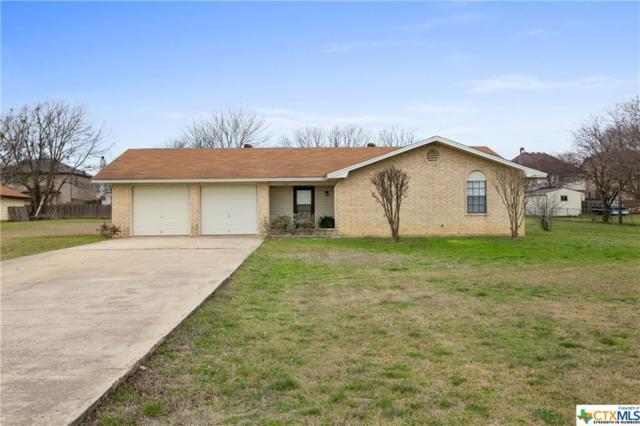 502 S Pea Ridge, Temple, TX 76502 (MLS #369905) :: Vista Real Estate