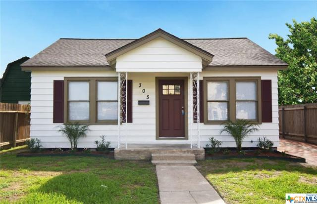 305 E Commerical, Victoria, TX 77901 (MLS #369907) :: Kopecky Group at RE/MAX Land & Homes