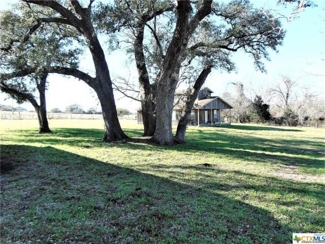 000 County Road 257A, Moulton, TX 77975 (MLS #369924) :: Kopecky Group at RE/MAX Land & Homes