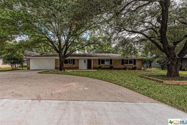 735 N Old Robinson Road, Robinson, TX 76706 (MLS #369927) :: Vista Real Estate