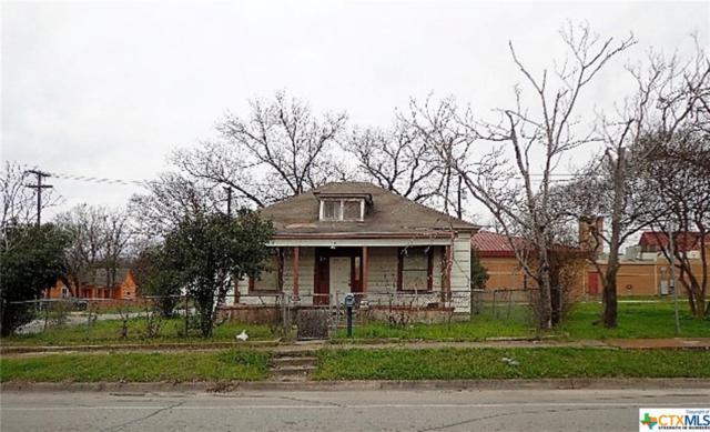 718 S Martin Luther King Jr Boulevard, Temple, TX 76504 (MLS #369930) :: Vista Real Estate